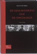 D.J.Th. Wagener , De geschiedenis van de oncologie