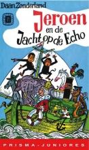 D.  Zonderland Vantoen.nu Jeroen en de Jacht op de Echo