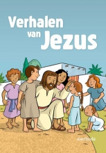 Sterren aan de hemel Verhalen van Jezus