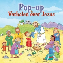 Juliet  David Pop-up Verhalen over Jezus