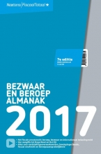 H.F. Palm E. Poelmann  R.J. Koopman  K. Kunze, Nextens Bezwaar & Beroep Almanak 2017