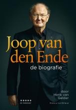 Henk van Gelder Joop van den Ende