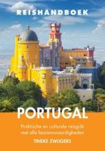 Tineke  Zwijgers Reishandboek Portugal