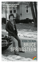 Bruce Springsteen , Born to Run