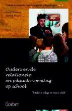 Sofie  Dieltjens, Patrick  Meurs Ouders en de relationele en seksuele vorming op school