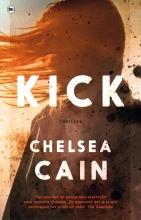 Chelsea  Cain Kick