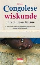 In Koli Jean  Bofane Congolese wiskunde