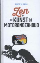 Pirsig, Robert Zen en de kunst van het motoronderhoud