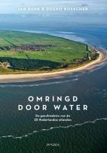 Doeko Bosscher Jan Bank, Omringd door water