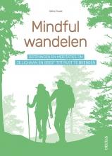 Celine Touati , Mindful wandelen