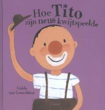 Guido van Genechten Hoe Tito zijn neus kwijtspeelde