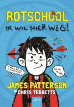 James  Patterson Rotschool