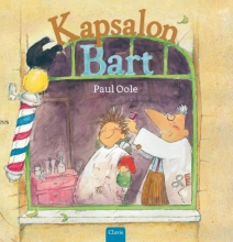 Paul Oole , Kapsalon Bart