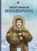 Jan Leyssens , Tocht naar de Noordpool