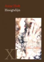 Anne  Holt Hoogtelijn