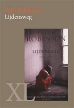 Patrick  Robinson Lijdensweg