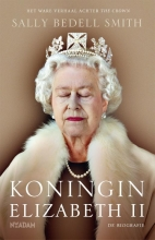 Sally Bedell Smith , Koningin Elizabeth