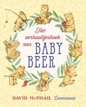 David McPhail , Het verhaaltjesboek van Babybeer