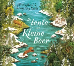 Elli Woollard , De lente van Kleine Beer