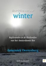 Annemiek  Deerenberg Boeddha natuur - winter