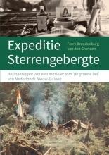 Ferry  Brandenburg van den Gronden Expeditie Sterrengebergte