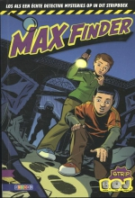 ODonnell, Liam Max Finder  / 1