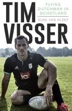 Suse van  Kleef Tim Visser