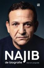 Marcel Langedijk , Najib