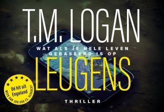 T.M. Logan , Leugens