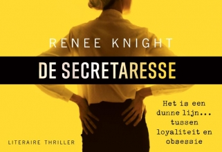 Renee Knight , De secretaresse