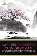 Janwillem van de Wetering Aap - een klassieke Chinese roman