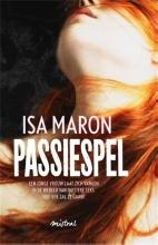 Isa  Maron Passiespel