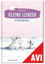 Hans de Beer , Kleine IJsbeer en de bange haas