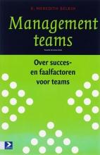 R.M. Belbin , Managementteams