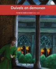 Bianca  Mastenbroek Terugblikken leesboeken Duivels en demonen
