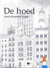 David  Granados Niubo De hoed