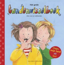 Radünz, Iwona / Röhner, Thomas Het grote tandenwisselboek