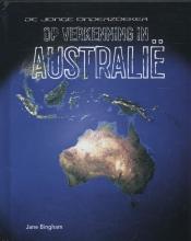 Jane  Bingham Australie