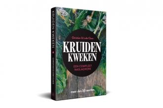 Christian & Lode Claus , Kruiden kweken