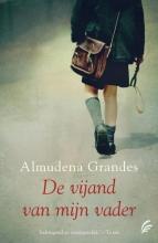 Almudena  Grandes De vijand van mijn vader