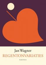 Jan  Wagner Regentonvariaties