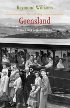 Raymond  Williams Grensland