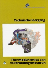 Th. Dobbelaar , Thermodynamica van verbrandingsmotoren
