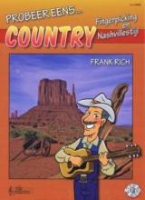 Frank Rich , Probeer eens ... country gitaar
