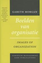B.H. Loof G. Morgan, Beelden van organisatie