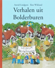 Astrid Lindgren , Verhalen uit Bolderburen