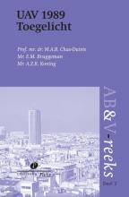 A.Z.R. Koning M.A.B. Chao-Duivis  E.M. Bruggeman, UAV toegelicht