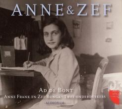 A. de Bont , Anne & Zef