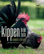 Geert Gommers Johan Deblaere, Kippen in de tuin