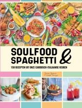 Linda Terrizzi Jurino Ignacio, Soulfood & Spaghetti